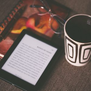 ebook publishing at Blackcurrant