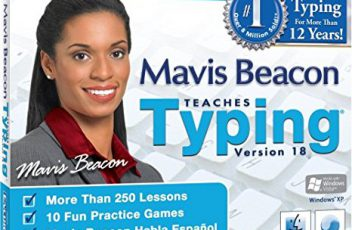 Mavis Beacon 18 51BUtcXTKLL._SX466_