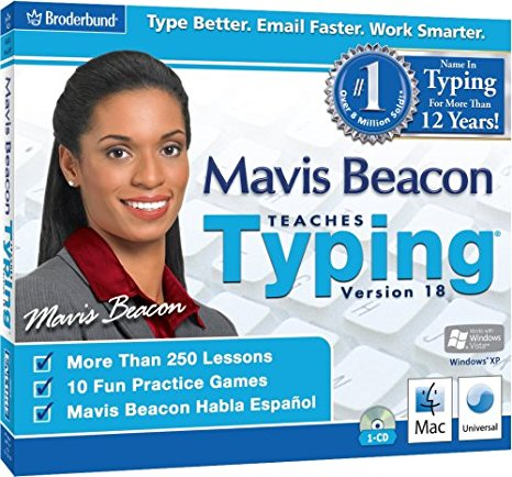 Typing software